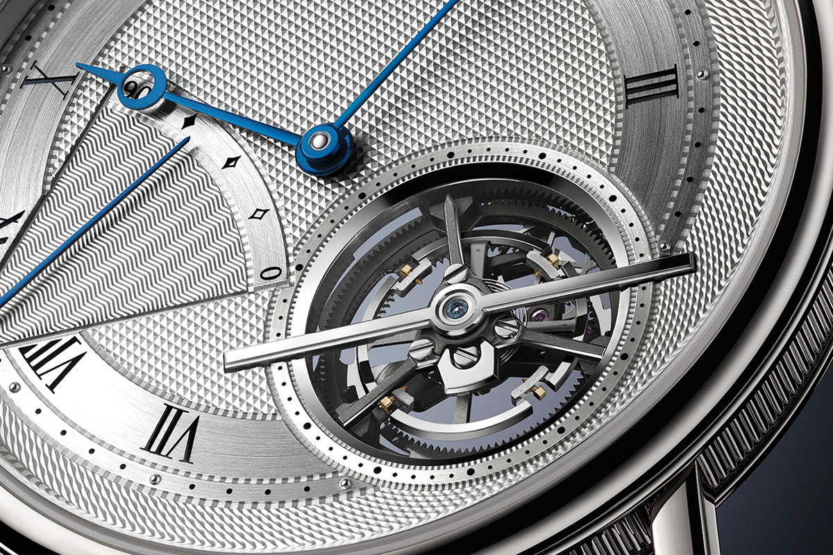 Best breguet classique grande complication tourbillon extra-plat automatique 5377 replica watch