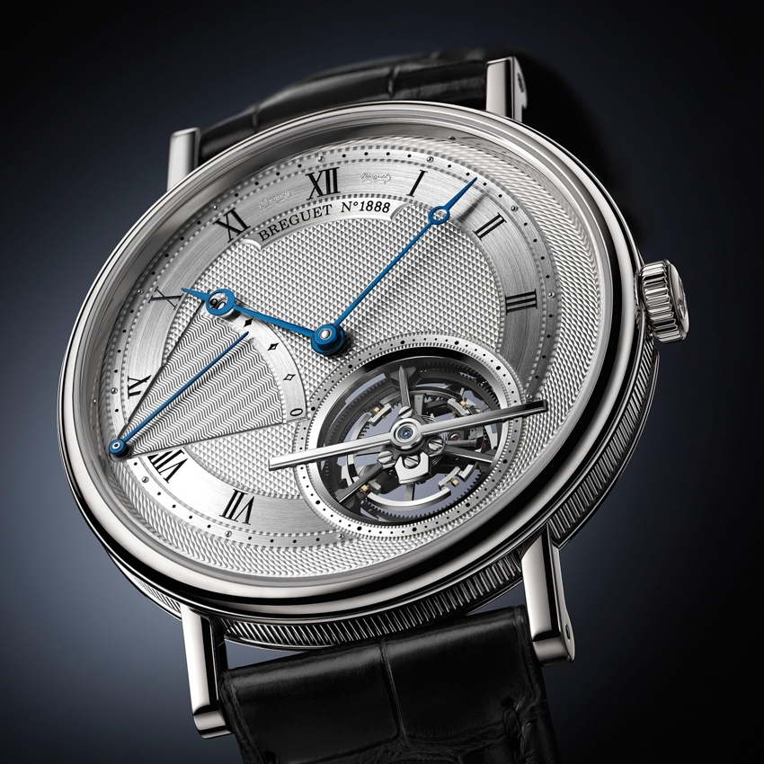 Best breguet classique grande complication tourbillon extra-plat automatique 5377 replica watch