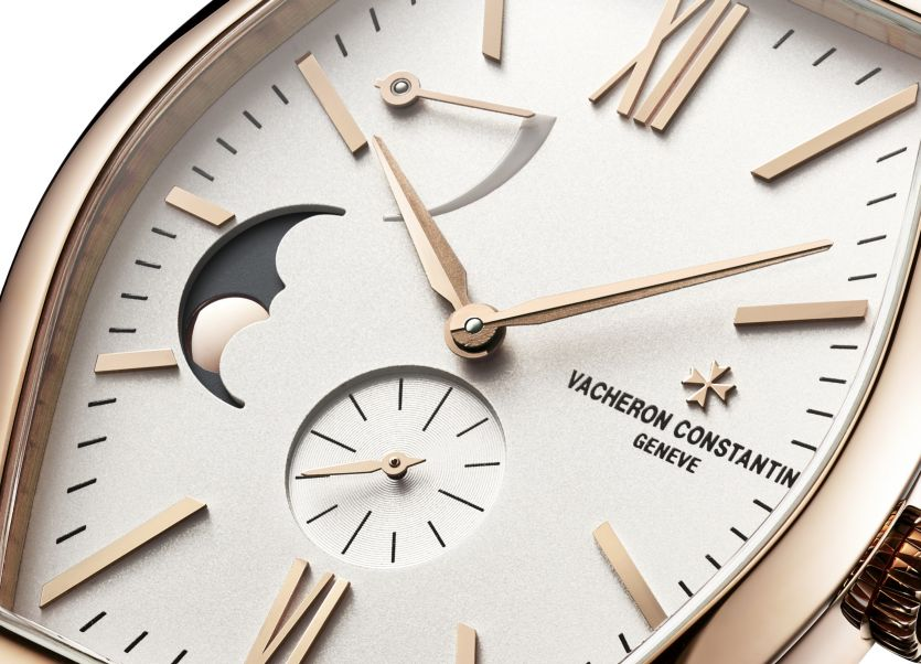 Vacheron Constantin Malte Moonphase Power Reserve