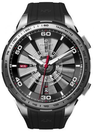 Perrelet Turbine Chrono Watch Watch Releases