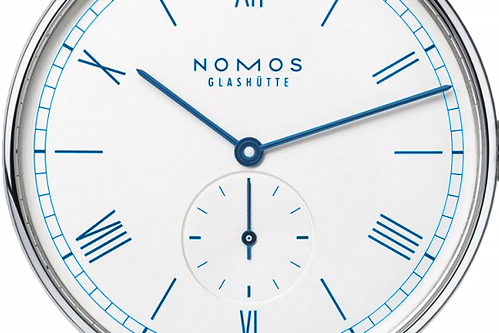 Nomos Ludwig Limited Edition Watch For Timeless Luxury Watches Watch Releases