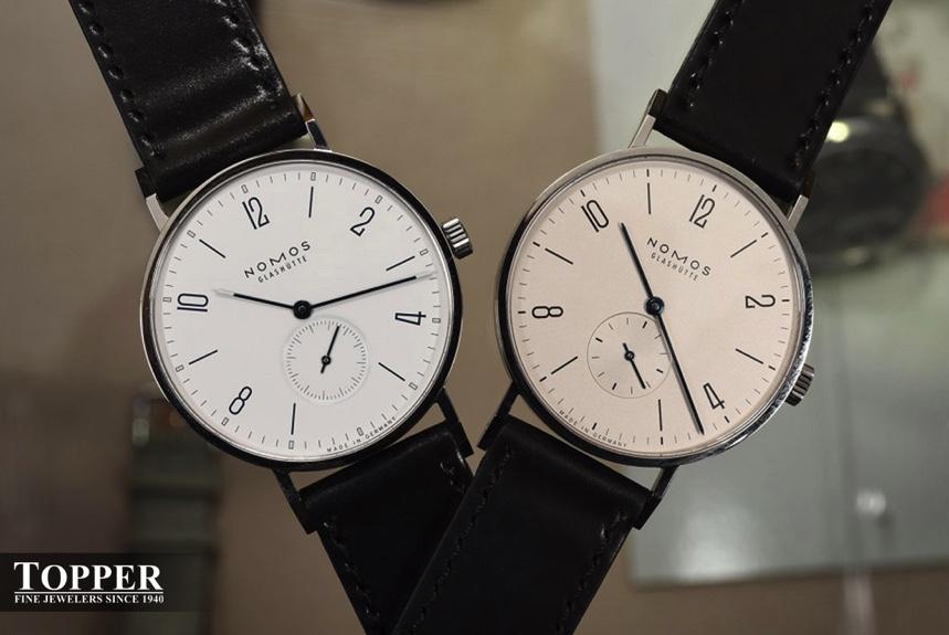 Nomos Zurich Worldtimer Topper Edition Watch Watch Releases