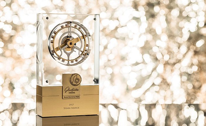 14th Glashütte Original MusicFestivalAward