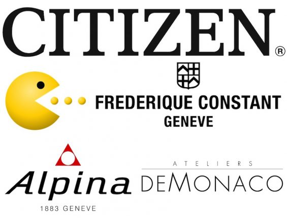 Citizen Watch Co., Ltd. Acquires Frédérique Constant, Alpina, Ateliers DeMonaco Watch Industry News