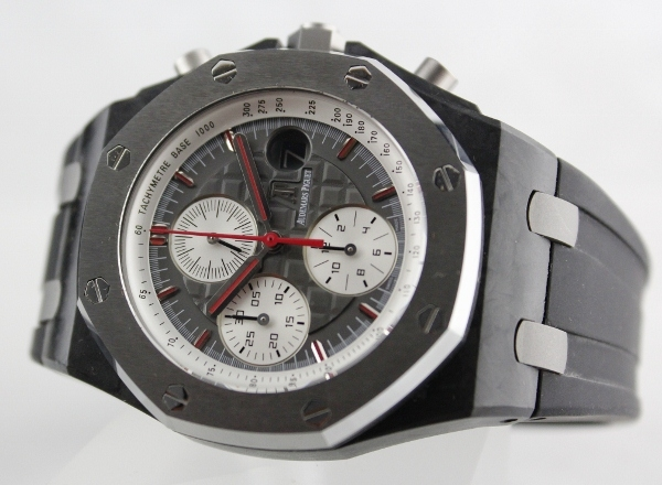 Audemars Piguet Royal Oak Offshore Chronographe Jarno Trulli
