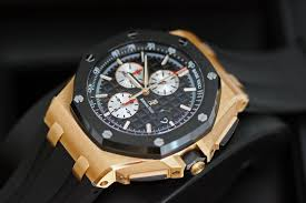 Audemars Piguet Royal Oak Offshore 44 mm