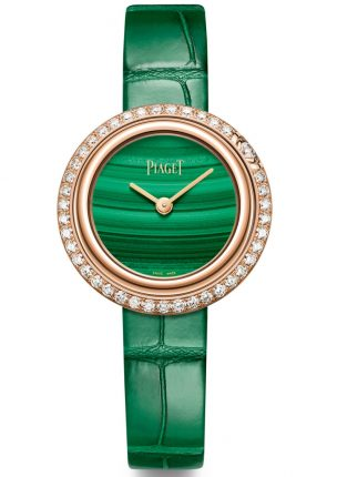 Piaget Possession & Extremely Lady Watches Watch Releases